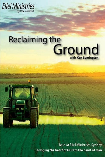 Reclaiming the Ground (Ken Symington)