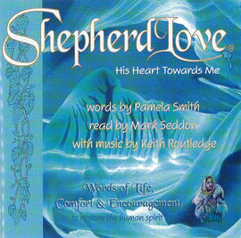 Shepherd Love CD