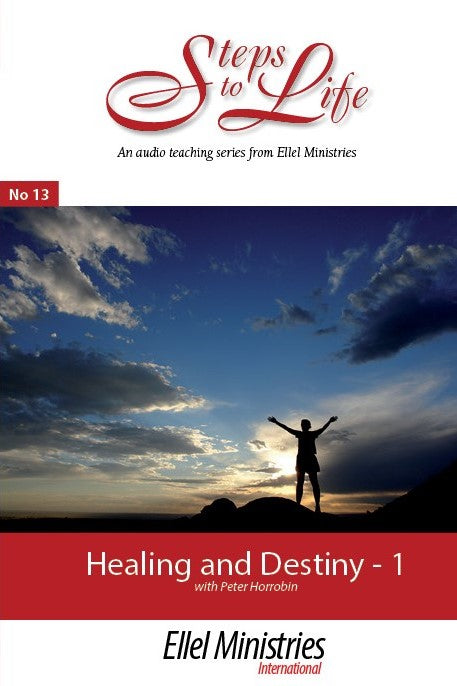 Healing & Destiny - Part 1