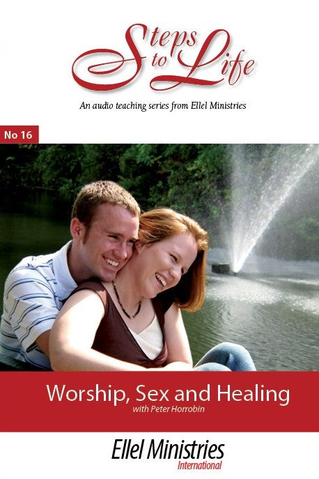 Worship, Sex and Healing