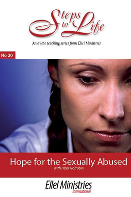 Hope for the Sexually Abused