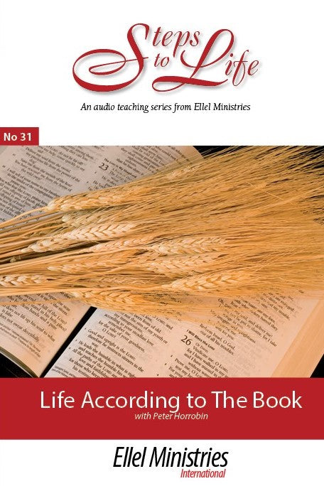 Life According to the Book