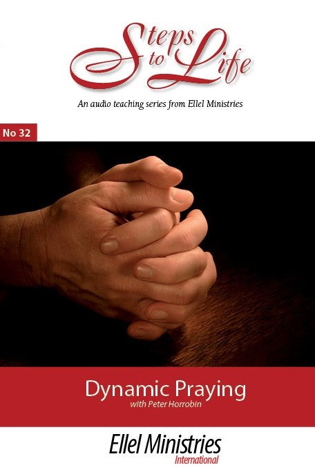 Dynamic Praying
