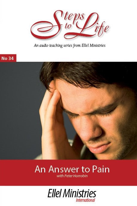 An Answer to Pain