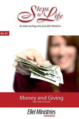 Money and Giving
