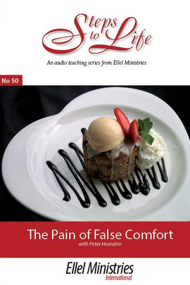 The Pain of False Comfort