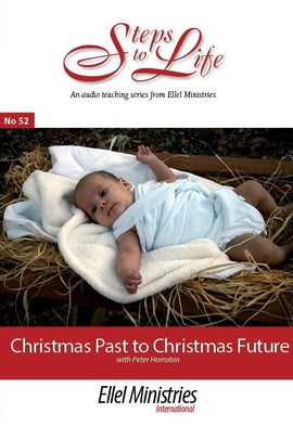 Christmas Past to Christmas Future