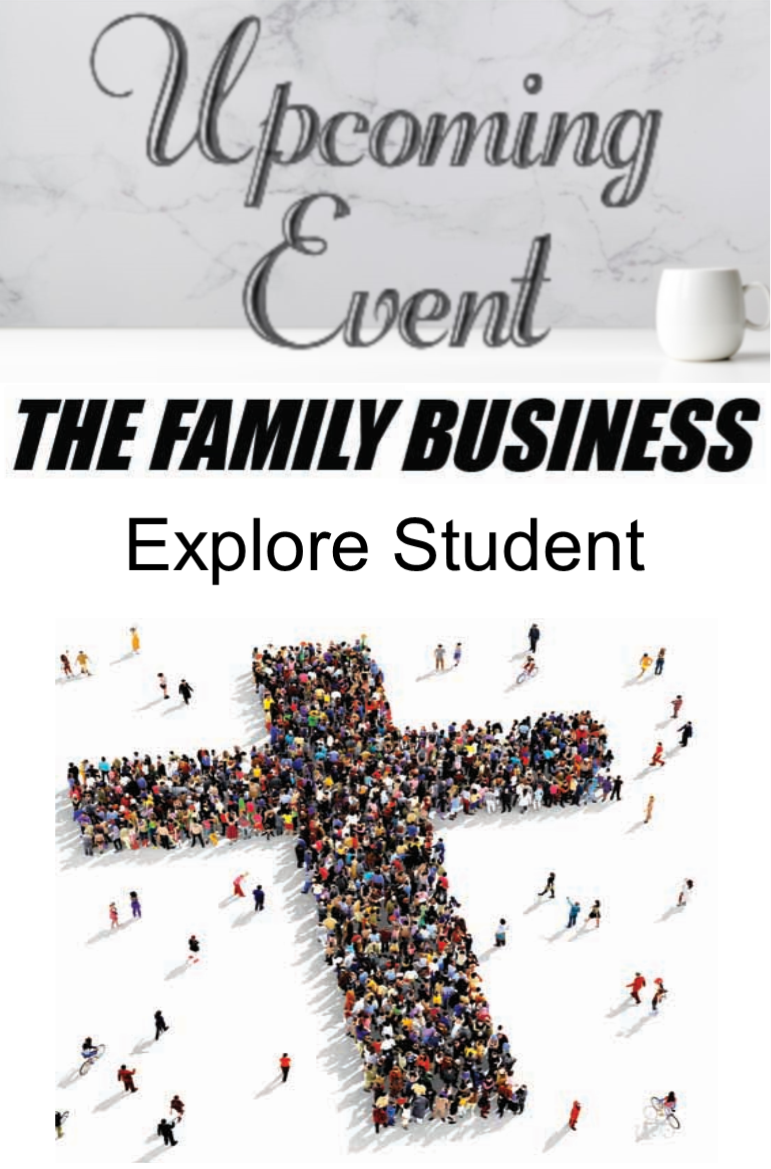 2020 The Family Business (Explore B Student)