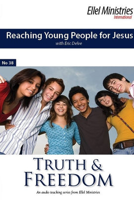 Reaching Young People for Jesus