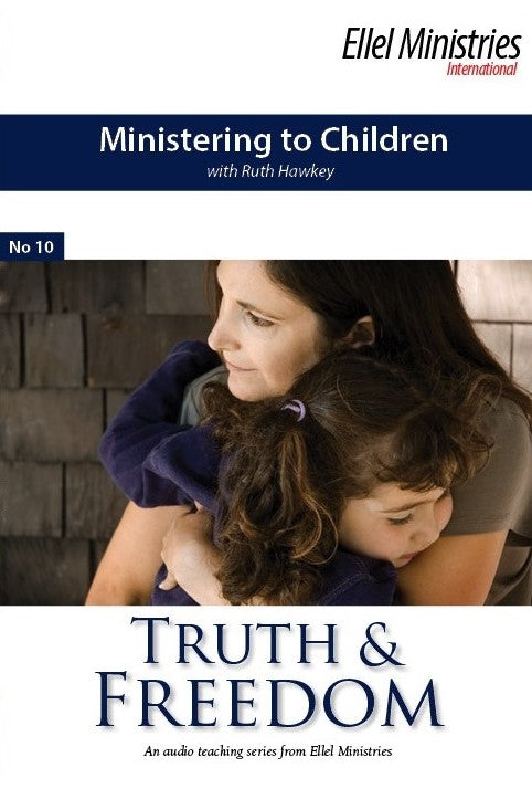 Ministering To Children