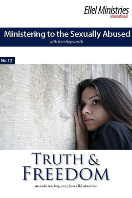 Ministering To The Sexually Abused