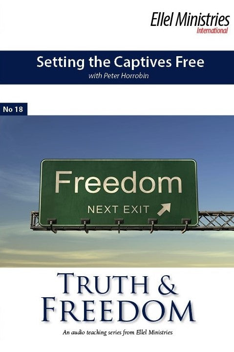 Setting The Captives Free
