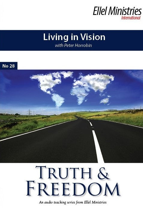 Living in Vision