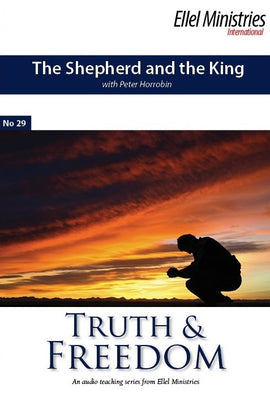 The Shepherd and the King