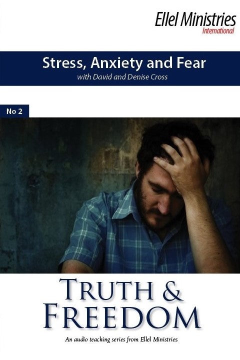 Stress, Anxiety & Fear
