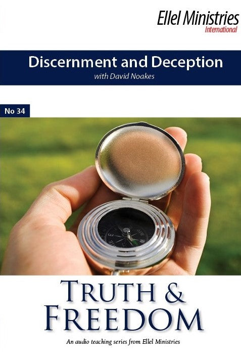 Discernment & Deception