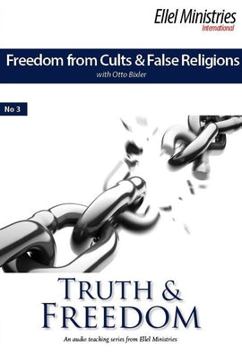 Freedom from Cults & False Religions