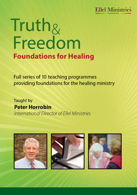 Complete Truth & Freedom Video Teaching Series (BY DONATION)