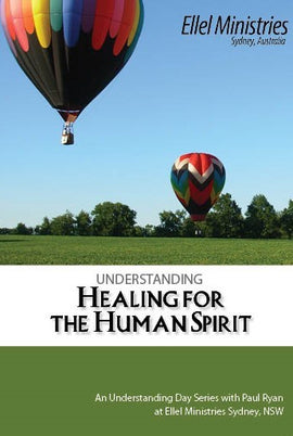 Healing for the Human Spirit
