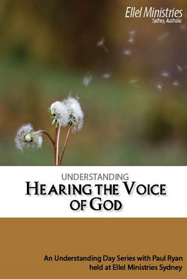 Understanding Hearing the Voice of God