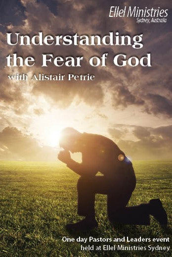 Understanding the Fear of God
