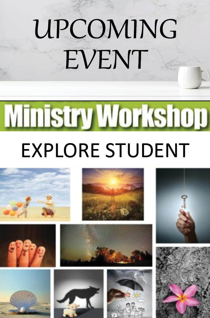 2021 Explore A Workshop: Ministry Practice
