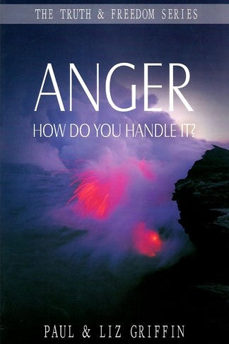 Anger: How Do You Handle It?