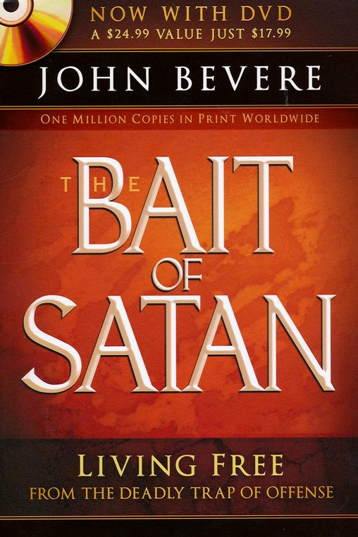 The Bait of Satan (includes DVD)