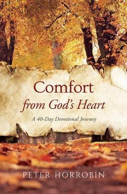Comfort from God's Heart