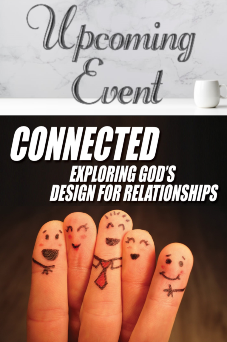 2020 Connected: God's Design for Relationships