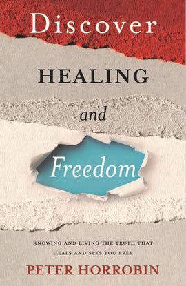 Discover Healing and Freedom