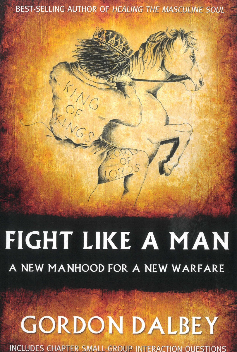 Fight Like a Man