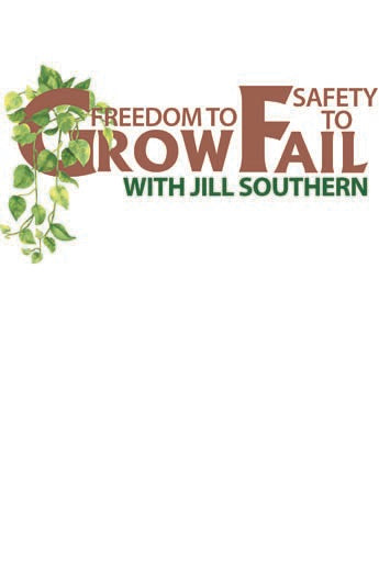 Freedom to Grow, Safety to Fail (Get 1st Session FREE)