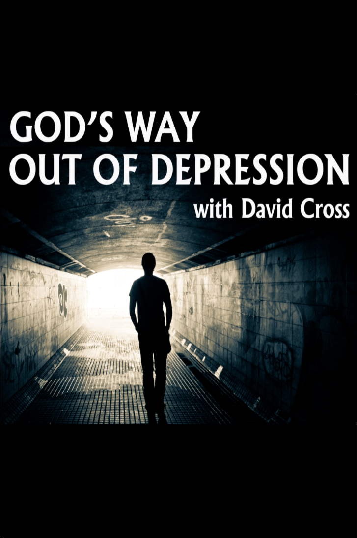 God's Way Out of Depression (Online Course)