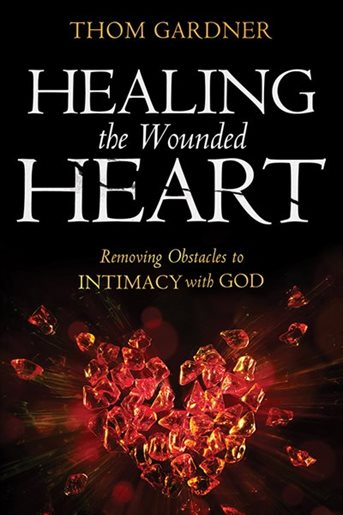 Healing the Wounded Heart (book)