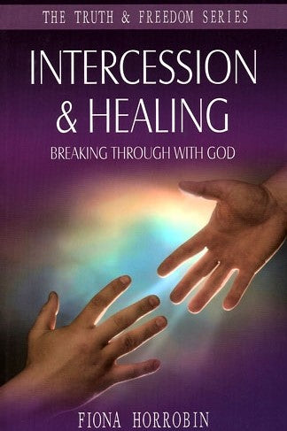 Intercession & Healing