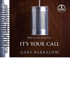 It's Your Call (Audio Book)