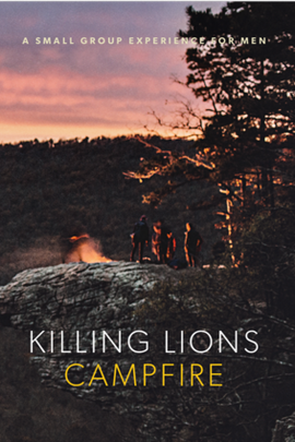 Killing Lions: Campfire DVD Series
