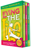 Living the Life DVD Boxset & Study Guide