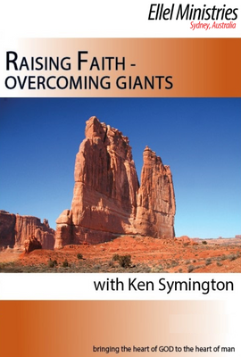 Raising Faith - Overcoming Giants