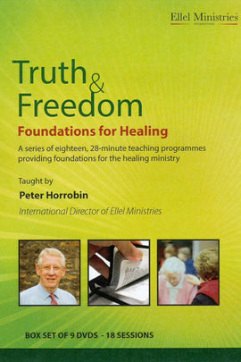 Truth & Freedom DVD Set