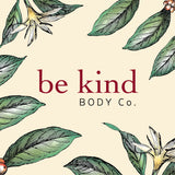 Be Kind Body Logo