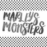 Marley's Monsters Logo