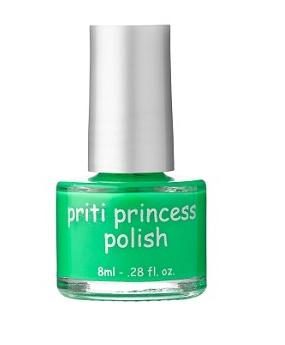 Priti NYC Kids Nail Polish - 840 Apple Sours