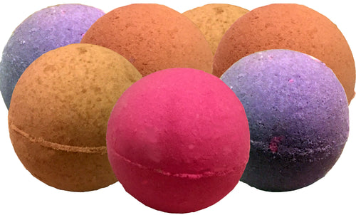 Bath Bomb Subscription Box - 2.5