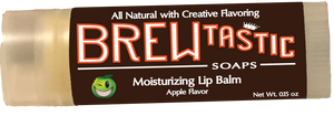 Sweet Apple Lip Balm