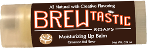 Cinnamon Roll Lip Balm