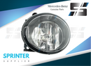 Genuine Mercedes Sprinter Passenger Side Fog Light 2019 9109062600