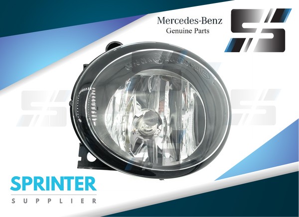 Genuine Mercedes Sprinter Driver Side Fog light 2019 9109062500