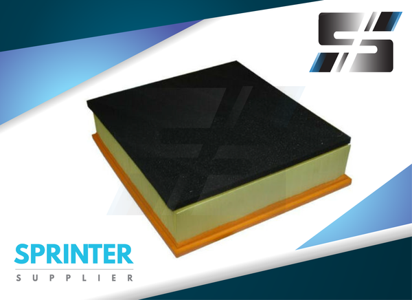 Sprinter Air Filter [Protective] fits Mercedes Dodge 2000-2006 OEM: A0030948604